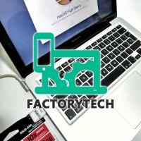 Servicio Técnico Macbook FactoryTech Upgrade