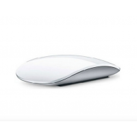 Mouse Inalambrico RF Scroll Tactil Tipo Apple Magic