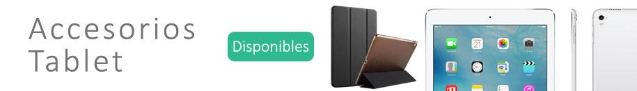 Accesorios iPads
