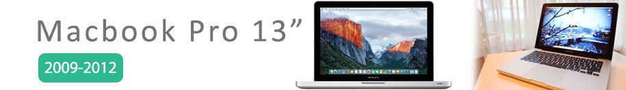 """Macbook Pro 13"""" 2012 (A1278)"""