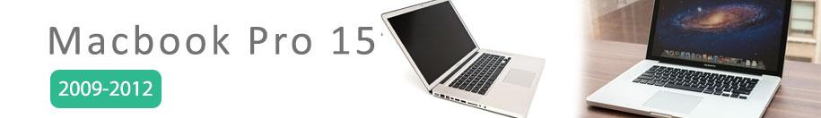 Macbook Pro 15 2008-2012 (A1286)