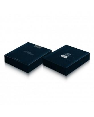 Correa Applewatch Acero Premium Hoco 42mm / 44mm Silver
