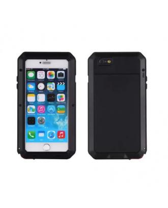 Carcasa Lunatik Taktik Strike Maxima protección Iphone 5 / 5s / 5SE Negro