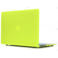 Carcasa Macbook Air 13 / 13.3 Amarillo Neon