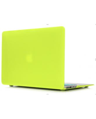Carcasa Macbook Retina 13 - Neon Yellow