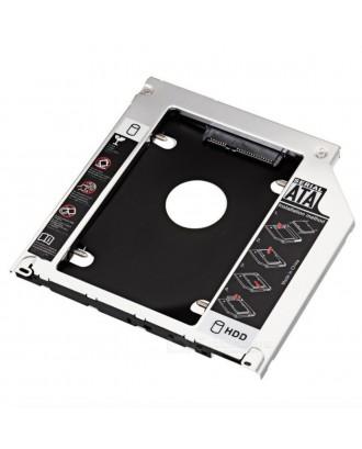 Kit Instalación SSD Caddy iMAC con destornillador