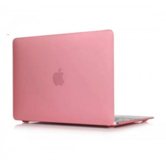 Carcasa Macbook Air 11 / 11.6 Rosada