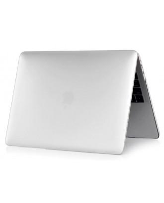 Carcasa Macbook Air 13 / 13.3 Transparente