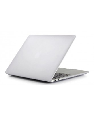 Carcasa Macbook  Air 13 / 13.3 Transparente