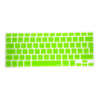 Protector Teclado Macbook Air 11.6 Verde