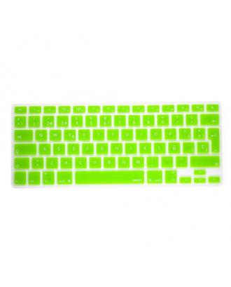 Protector Teclado Macbook Air 11.6 Verde