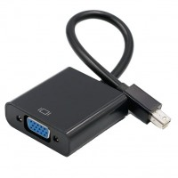 Cable Minisplay Port a VGA para Macbook