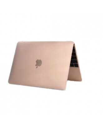 Carcasa New Macbook 12 Transparente