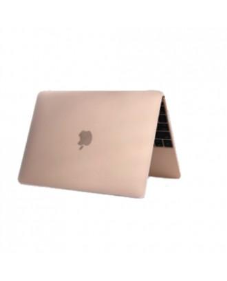 Carcasa New Macbook 12 Transparente