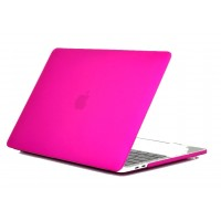 Carcasa Macbook Air 13 / 13.3 Fucsia