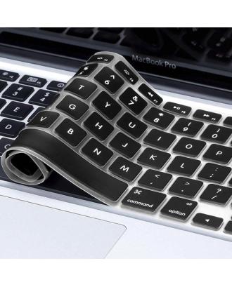 Protector Teclado ingles Macbook Pro / Air / Retina 13 - Negro