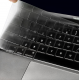 Protector Teclado Mac Air 2020-2021 Mod A2179 A2337 Transparente