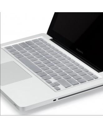 Protector Teclado Ingles Macbook Pro / Air / Retina 13 - Transparente