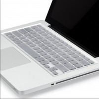 Protector Teclado Macbook Air 11.6 Transparente