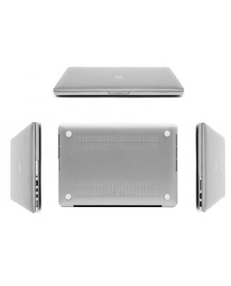 Carcasa Macbook Pro 13 / 13.3 Plateada