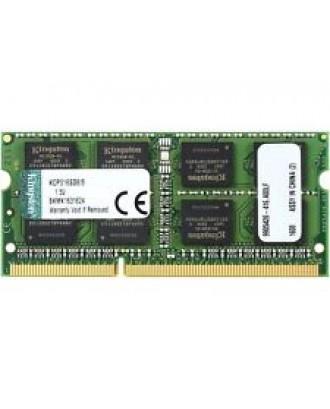 MEMORIA RAM KINGSTON DDR3 4GB 1600MHZ - COMPATIBLE MACBOOK PRO