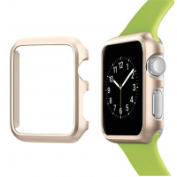 Protector AppleWatch dorado 42mm