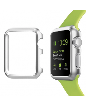 Protector AppleWatch silver 42mm