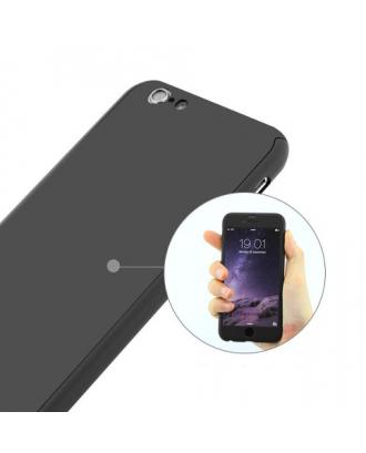 Carcasa 360 Grados iPhone 6 Plus iPaky Gris