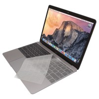 Protector Teclado New Macbook 12 Transparente