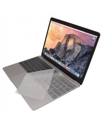 Protector Teclado New Macbook 12 Transparente