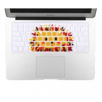 Protector Teclado Macbook Pro / Air / Retina 13 Erizo