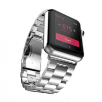Lamina Vidrio Templado Ultradelgada Applewatch  42mm