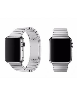 Correa Para Applewatch Acero Silver 42mm / 44mm