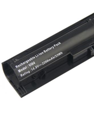 Bateria HP VI04 Envy 14 Series HSTNN-LB6J y HTSNN-LB6K ALT.