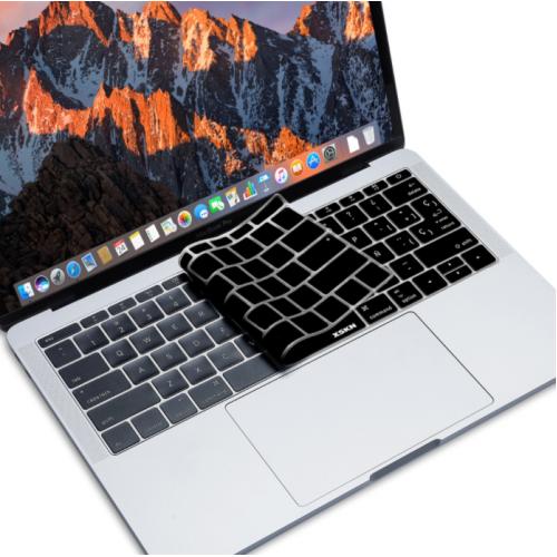 teclado protector macbook air