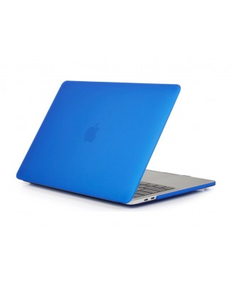Carcasa New Macbook pro 13 Con y Sin Touch Bar Azul