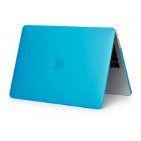 Carcasa Macbook Air 13 2018-2020 Modelo A1932 - A2179 Azul Electrico