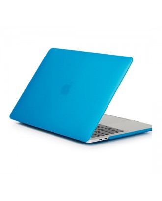 Carcasa New Macbook pro 13 Con y Sin Touch Bar Azul Electrico