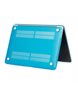 Carcasa New Macbook pro 13 Con y Sin Touch Bar Azul Electrico