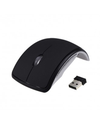 Mouse Inalambrico Arc Plegable Wireless