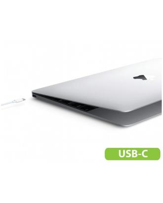 Cargador Compatible Macbook USB-C 61W New Macbook 12 / 13