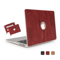 Carcasa Macbook Air 13 / 13.3 Madera Brown