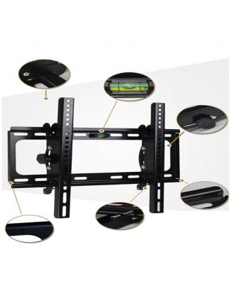 Soporte TV LCD LED Muro 26 a 55 Pulgadas 50KG