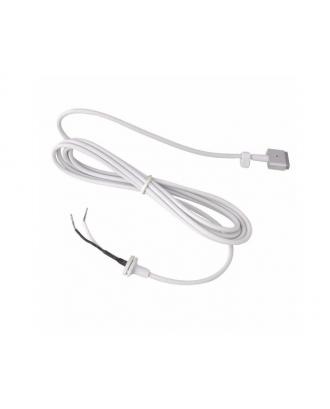 Cable Repuesto Cargador 2 Tipo T Para 45W 60W 85W