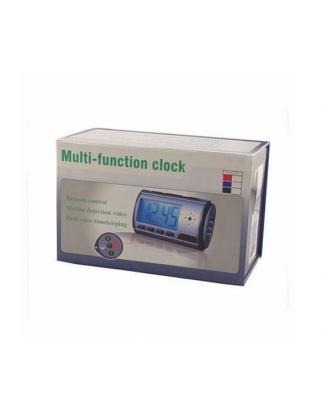 Camara Espía Reloj Despertador Micro SD Hasta 32GB
