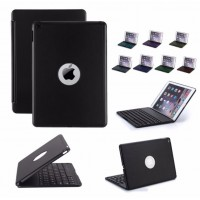 Funda Teclado Bluetooth Iluminado iPad Pro 10.5 / iPad Air 10.5 Negro