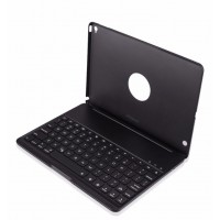 Funda Teclado Bluetooth Iluminado New iPad y iPad Air 9.7