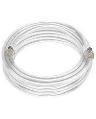 Cable de Red UTP Certificado Cat 6 2 Metros Ulink