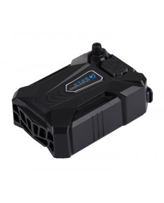 Ventilador Extractor Notebook Gamer Usb Externo