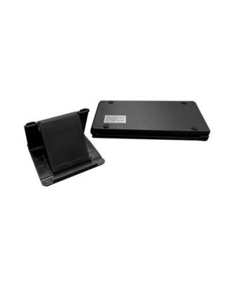 Teclado Bluetooth Plegable Tablet Smartphone Tecmaster